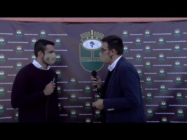 Alcobendas Rugby Bicampeón de la Copa del Rey