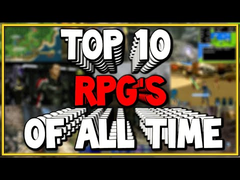 Top 5: Best Role Playing Game 2015 PC - No Commentary from YouTube · Duration:  4 minutes 46 seconds