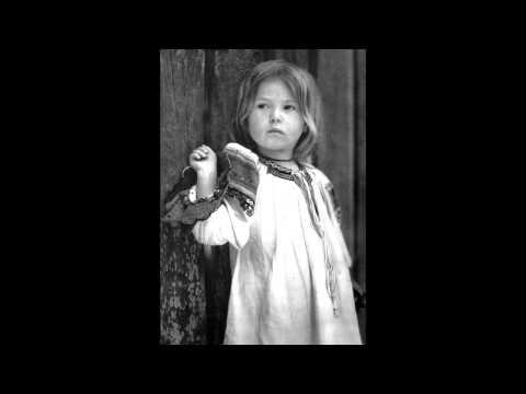 DFS Lúčka - Zelený je rozmarínček (Slovak Nursery Rhyme)