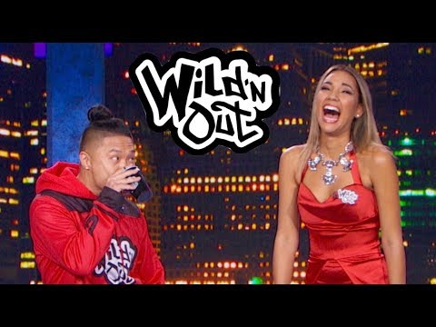 Wild 'N Out | Best Of Timothy DeLaGhetto - Updated thumbnail