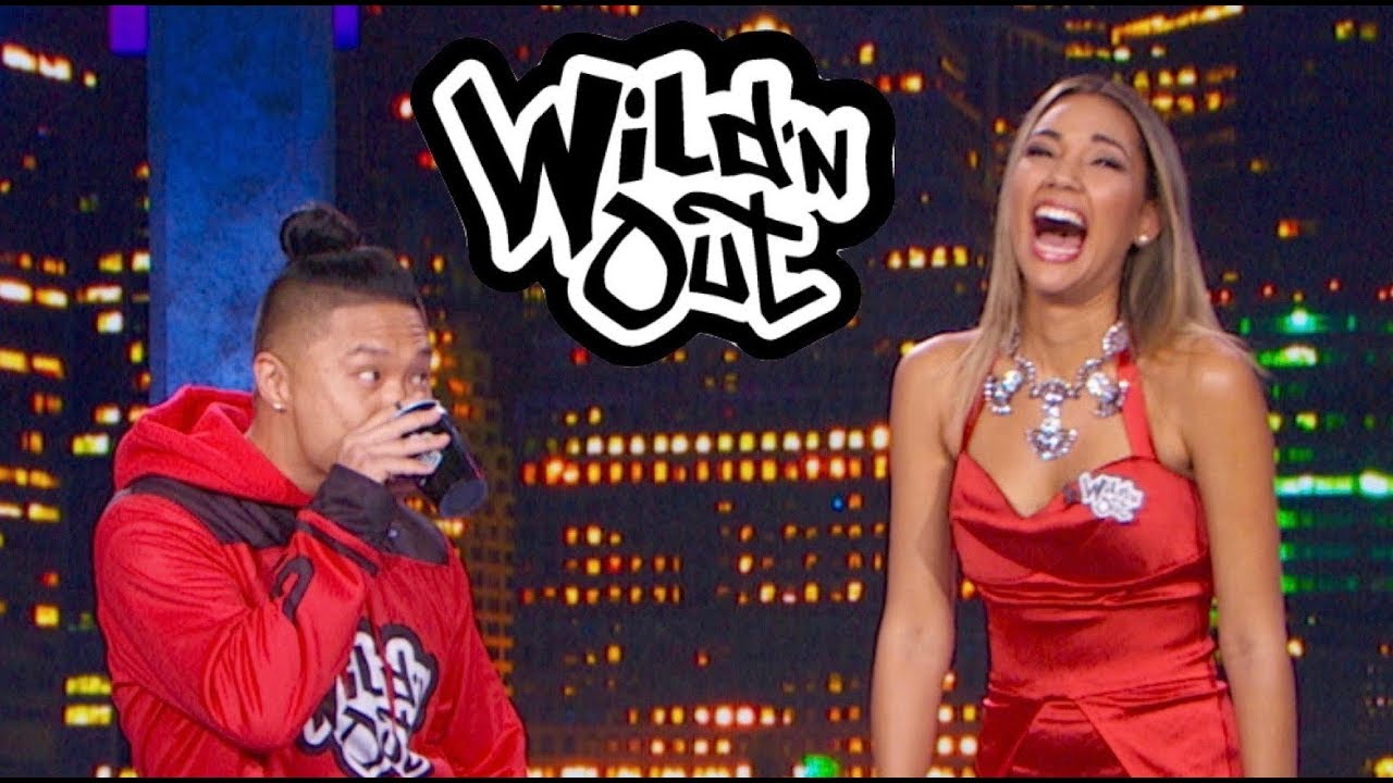 Wild N Out Best Of Timothy Delaghetto Updated Youtube
