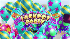 The Best Free Social Casino - Jackpot Party Casino Slots