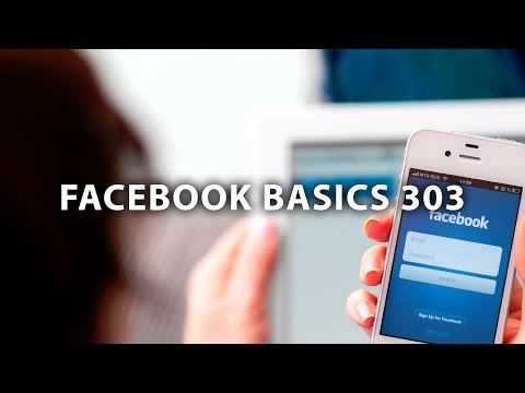Facebook: Creating Online Classes/Academy (pt 3)