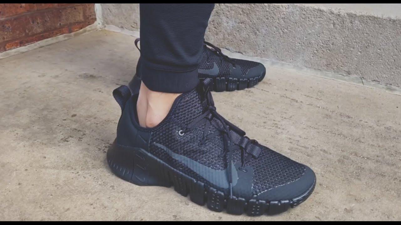NIKE METCON FREE 3 Training Shoe Review