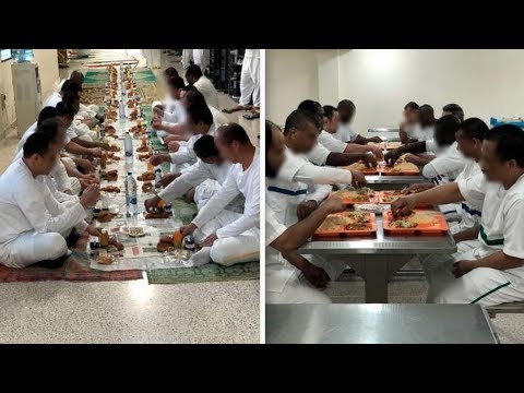 Dubai prison inmates share their experiences in jail during
