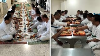 Dubai prison inmates share their experiences in jail during Ramadan