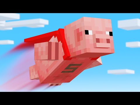 Minecraft Mobs if they were Superheroes