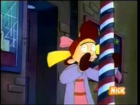 hey arnold christmas mep my part - Hey Arnold Christmas