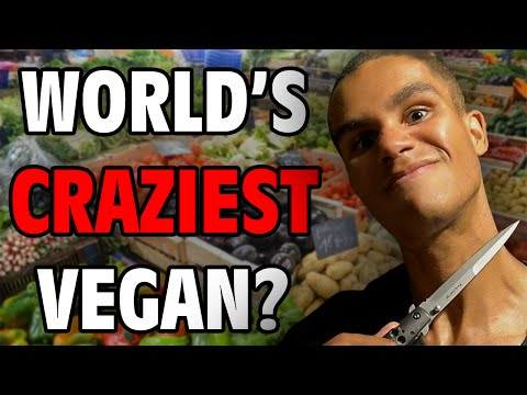 Vegan Gains – Top YouTube Videos