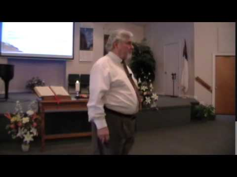 The Gift of Faith by Dr. Harry Morgan