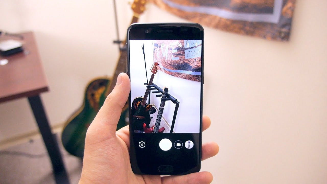 Google Camera with HDR+ on non-Google phones
