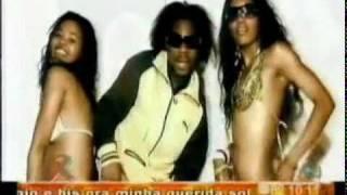 Zico - Dogg Style (Mozambique - Moçambique)
