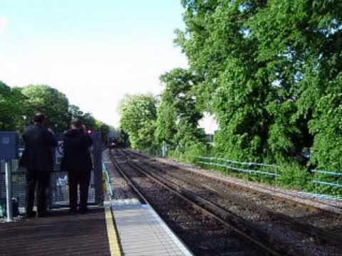 Joel The Trainspotter Ep 10 - Duke of Gloucester (71000) Windsor & Eton Riverside Berks - UK