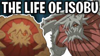 The Life Of Isobu: The Three-Tails (Naruto)