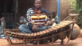Kanazoé - Yiriba accompagnement