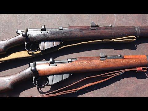 BSA Lee Enfield No.I MkIII* SMLE (.303 British)