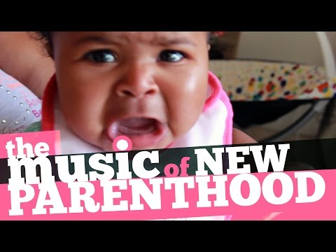 The Music of New Parenthood