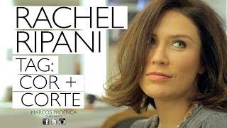 RACHEL RIPANI - COR + CORTE