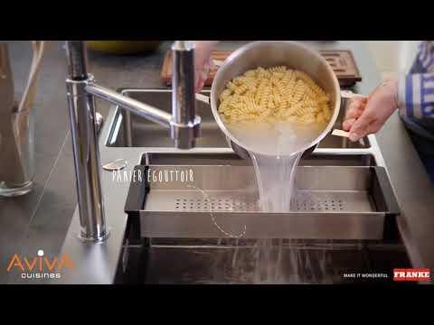 equiper sa cuisine evier cuisines aviva