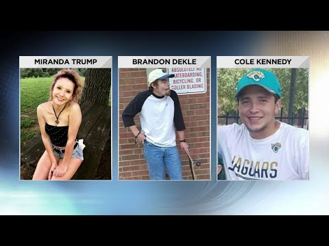 Victims of Roanoke County triple homicide identified, 18-year-old arrested, charged with murder