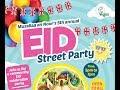 Eid Street Party 2019 - Musallaa an Noor