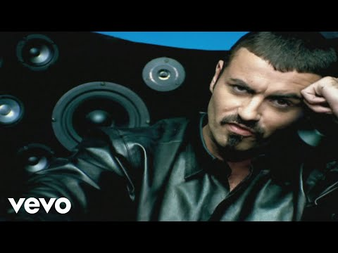 George Michael - Fastlove (Official Video)