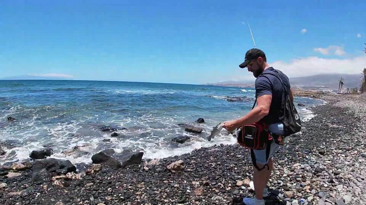 Rockfishing  Un día de locos 1 Part