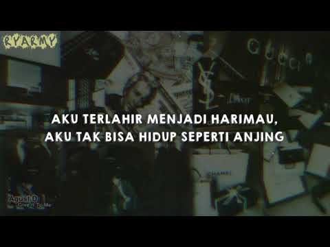 Agust D - Give It To Me [INDO LIRIK]