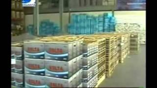 Rahimafrooz Globatt Exports Batteries To China - Diganta