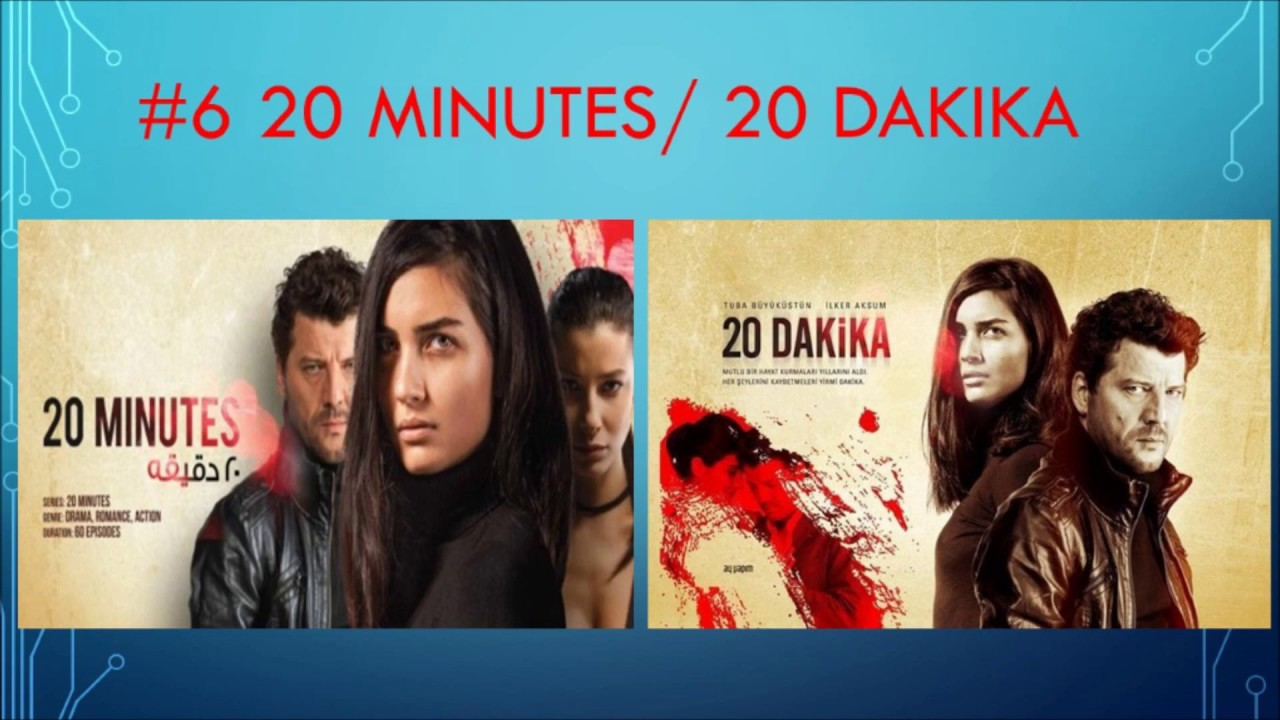 Top 10 turkish series on netflix 2018 - 2019 (you gonna love them)
