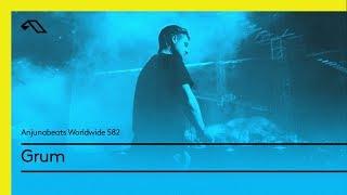 Скачать Anjunabeats Worldwide 582 With Grum
