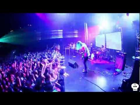 Anamanaguchi - Meow @ Webster Hall