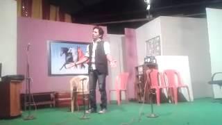 Best Marathi Mono Act VICHAR  (1st prize wining act for Maharashtra)