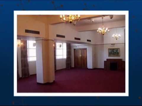 Savoy Hotel Conference Venue in Kimberley, Northern Cape Kalahari
