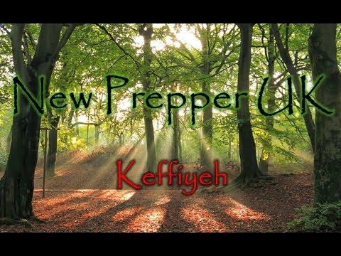 The Keffiyeh EDC