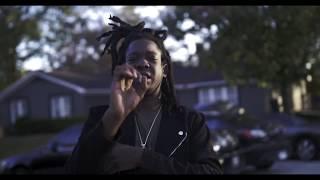 "Lil' Chri$ - 12 | OFFICIAL VIDEO | Shot By @LefontLeeFilms ""KING OF AUGUSTA"""