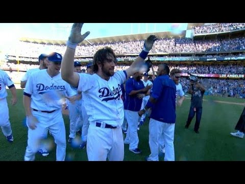The Tragic Story of Former Dodgers Playoff Hero Andrew Toles Just ...