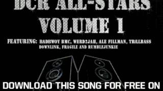 Ale Fillman DCR All Stars Volume 1 Get Up Life Original Mix