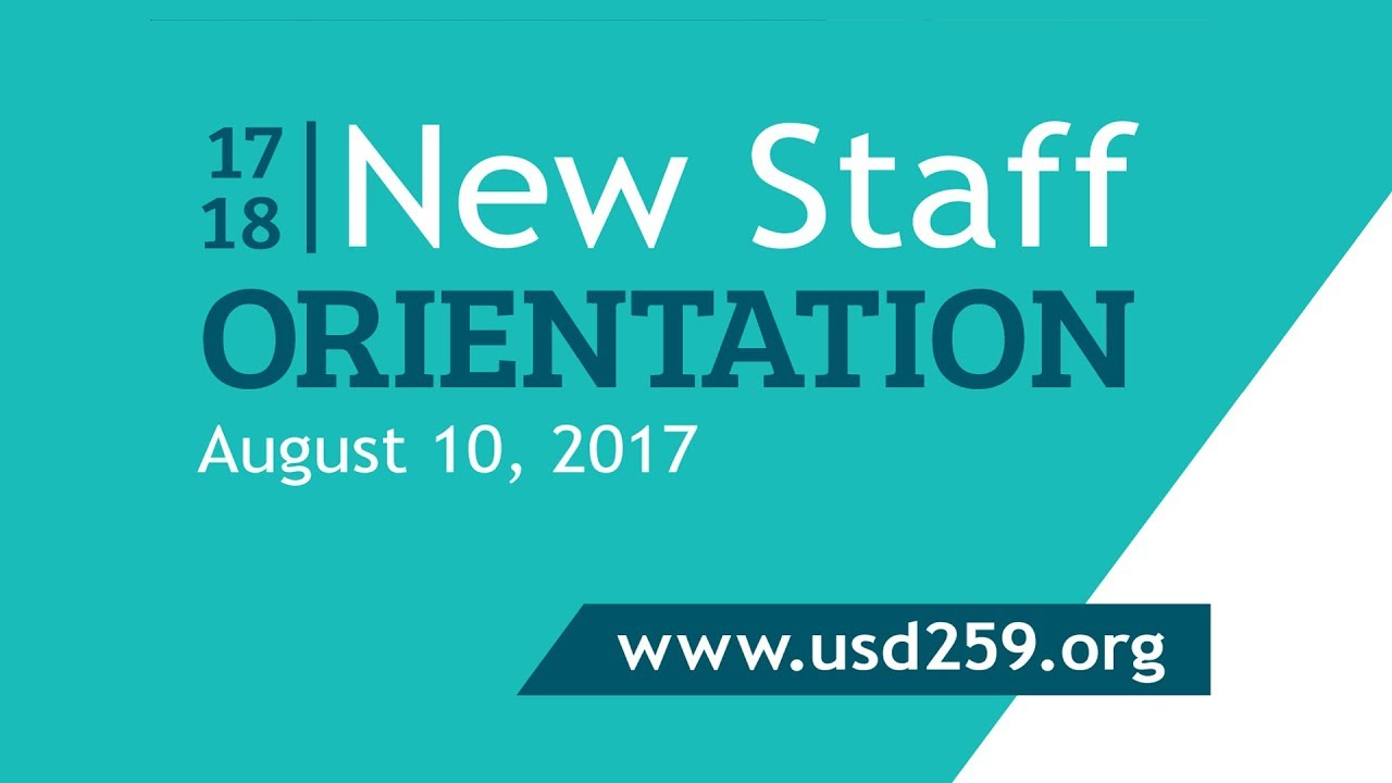 New staff orientation welcome 81017 youtube new staff orientation welcome 81017 thecheapjerseys