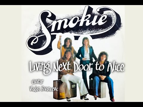 Living next door to Alice Smokie Guitar Cover Mp3 – ecouter ...
