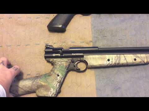 Crosman pellet gun - Crosman pellet gun Video - Crosman