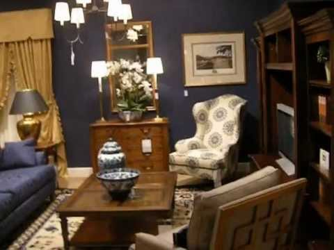 Home interior decoration store at the dubai mall youtube At home furniture dubai