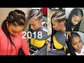 New Braided Hairstyles 2018 : Super Cute Styles You Need