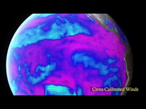 The Ocean: Driving Force For Weather And Climate