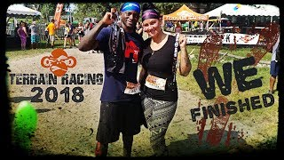 2018 Terrain Racing Mud Run Myhouse TV