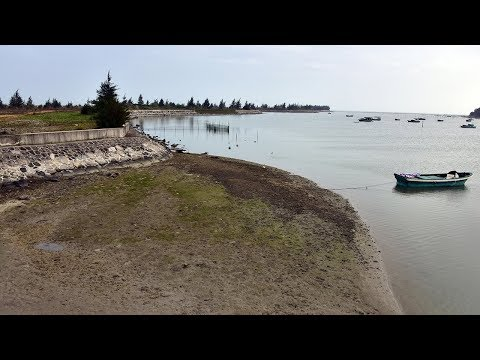 01/23/2018: China checks land reclamation | Will China's aging problem shadow its economy?