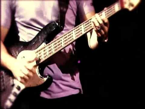 mark Peric You are Good Bass-Solo.mp4