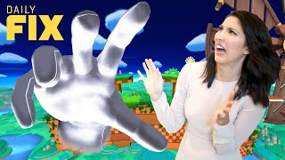 The Final Smash Bros Direct Did Not Disappoint - IGN Daily Fix
