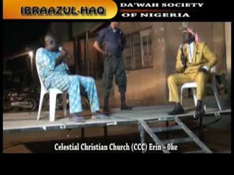 Download Ustaz Abdul Fatai Jagunmolu vs Pastor Isaac Adigun @ Erin-Ijesha