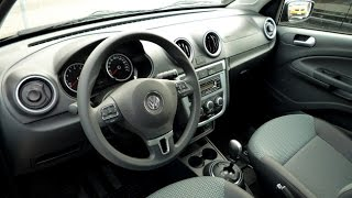 How to remove 2012 VW Gol instrument cluster